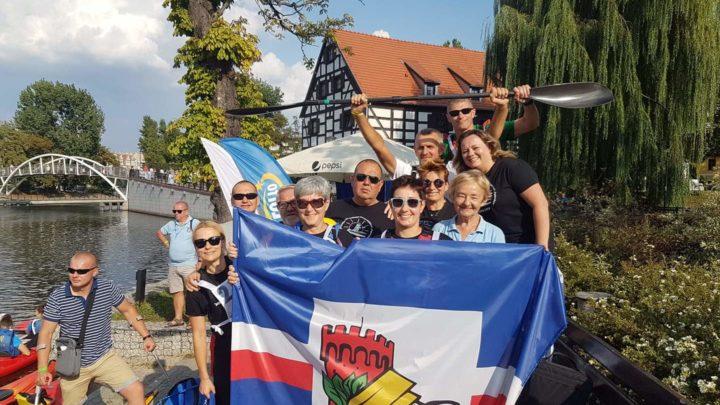 KAYAKMANIA Bydgoszcz 2019