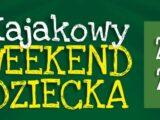 Kajakowy Weekend Dziecka Deczno 2021